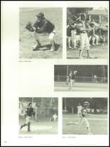 1982 Episcopal High School Yearbook Page 208 & 209