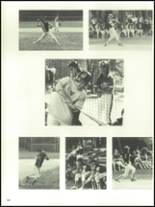 1982 Episcopal High School Yearbook Page 210 & 211