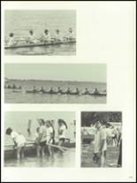 1982 Episcopal High School Yearbook Page 216 & 217