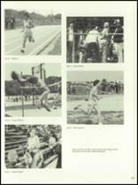 1982 Episcopal High School Yearbook Page 218 & 219