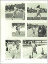 1982 Episcopal High School Yearbook Page 220 & 221