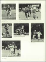1982 Episcopal High School Yearbook Page 222 & 223