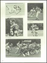 1982 Episcopal High School Yearbook Page 224 & 225