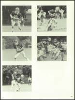 1982 Episcopal High School Yearbook Page 226 & 227