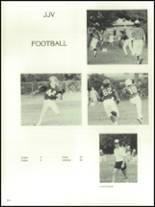1982 Episcopal High School Yearbook Page 228 & 229