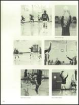 1982 Episcopal High School Yearbook Page 230 & 231