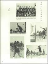 1982 Episcopal High School Yearbook Page 232 & 233