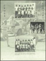 1982 Episcopal High School Yearbook Page 234 & 235