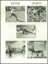 1982 Episcopal High School Yearbook Page 236 & 237