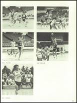 1982 Episcopal High School Yearbook Page 238 & 239