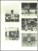 1982 Episcopal High School Yearbook Page 240 & 241