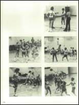 1982 Episcopal High School Yearbook Page 242 & 243