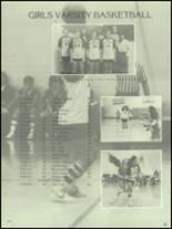 1982 Episcopal High School Yearbook Page 244 & 245