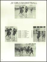 1982 Episcopal High School Yearbook Page 246 & 247