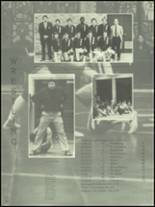 1982 Episcopal High School Yearbook Page 248 & 249
