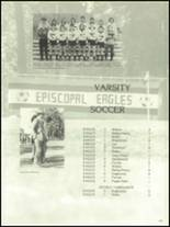1982 Episcopal High School Yearbook Page 250 & 251