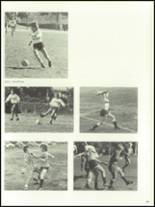1982 Episcopal High School Yearbook Page 252 & 253