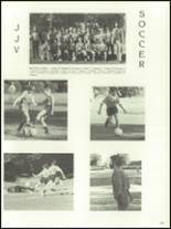 1982 Episcopal High School Yearbook Page 256 & 257