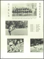 1982 Episcopal High School Yearbook Page 258 & 259