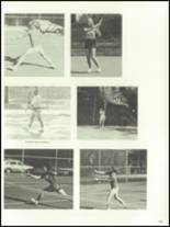 1982 Episcopal High School Yearbook Page 260 & 261