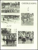 1982 Episcopal High School Yearbook Page 262 & 263