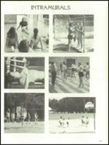 1982 Episcopal High School Yearbook Page 264 & 265