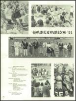 1982 Episcopal High School Yearbook Page 268 & 269