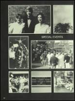1982 Episcopal High School Yearbook Page 272 & 273