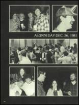 1982 Episcopal High School Yearbook Page 274 & 275