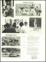 1982 Episcopal High School Yearbook Page 278 & 279