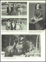 1982 Episcopal High School Yearbook Page 282 & 283