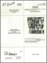 1982 Episcopal High School Yearbook Page 288 & 289