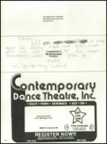 1982 Episcopal High School Yearbook Page 296 & 297