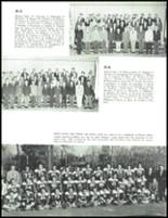 1961 Monsignor Bonner High School Yearbook Page 44 & 45
