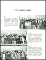 1961 Monsignor Bonner High School Yearbook Page 46 & 47