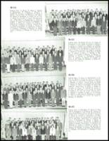 1961 Monsignor Bonner High School Yearbook Page 48 & 49