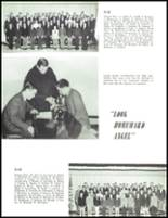 1961 Monsignor Bonner High School Yearbook Page 50 & 51