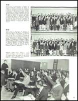 1961 Monsignor Bonner High School Yearbook Page 58 & 59