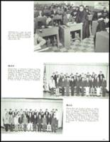 1961 Monsignor Bonner High School Yearbook Page 60 & 61