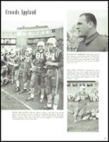 1961 Monsignor Bonner High School Yearbook Page 66 & 67