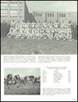 1961 Monsignor Bonner High School Yearbook Page 68 & 69