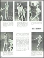 1961 Monsignor Bonner High School Yearbook Page 72 & 73