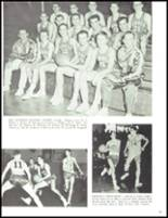 1961 Monsignor Bonner High School Yearbook Page 74 & 75