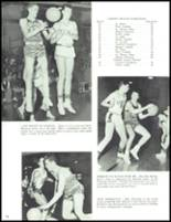 1961 Monsignor Bonner High School Yearbook Page 76 & 77