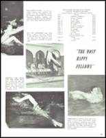 1961 Monsignor Bonner High School Yearbook Page 78 & 79