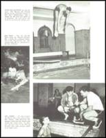 1961 Monsignor Bonner High School Yearbook Page 80 & 81