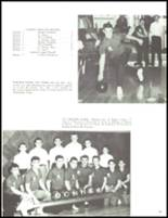 1961 Monsignor Bonner High School Yearbook Page 82 & 83