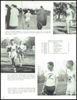 1961 Monsignor Bonner High School Yearbook Page 84 & 85