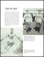 1961 Monsignor Bonner High School Yearbook Page 86 & 87