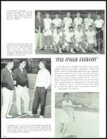 1961 Monsignor Bonner High School Yearbook Page 88 & 89